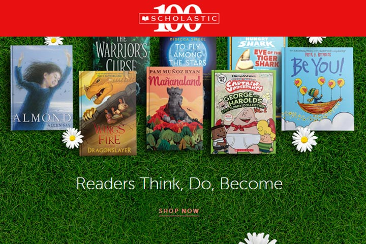 Scholastic Offers Free Online Lessons for Your Kids as Schools Closes