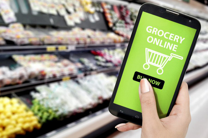 Best Online Groceries US