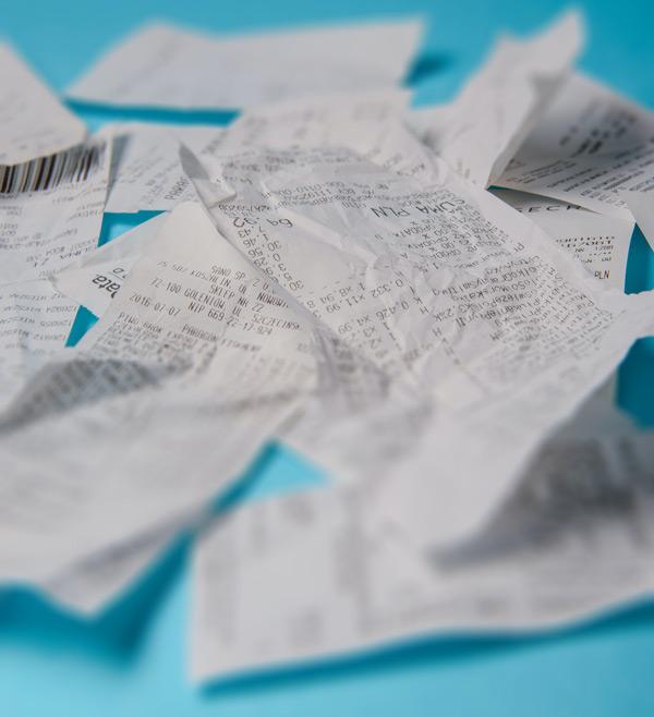 best-apps-scan-manage-receipts-best-app-receipts-scattered-receipt