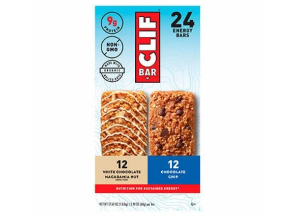 The-Best-Deals-at-Costco-Right-Now-Clif-Bar-Energy-Bars-Variety-Pack
