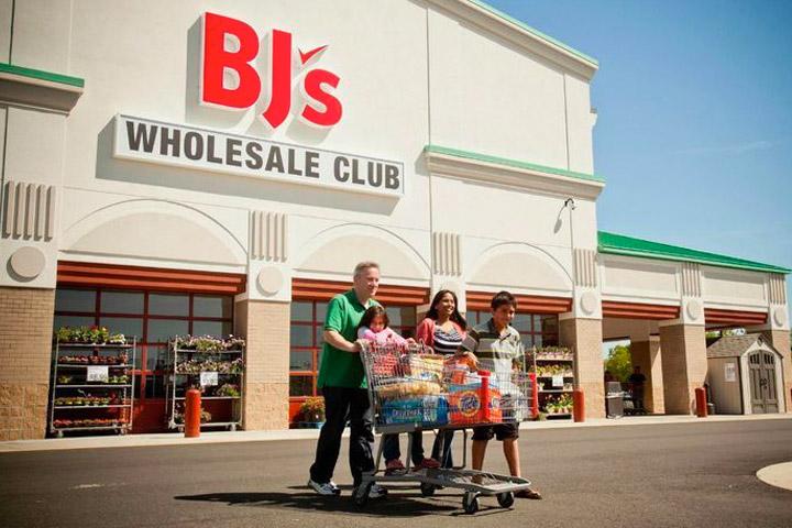 bjs membership deal